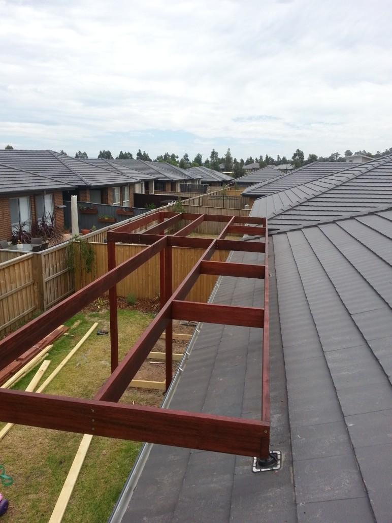 Macro Building Solutions Laserlite Roofing