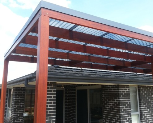 Roofing Laserlite Roofing